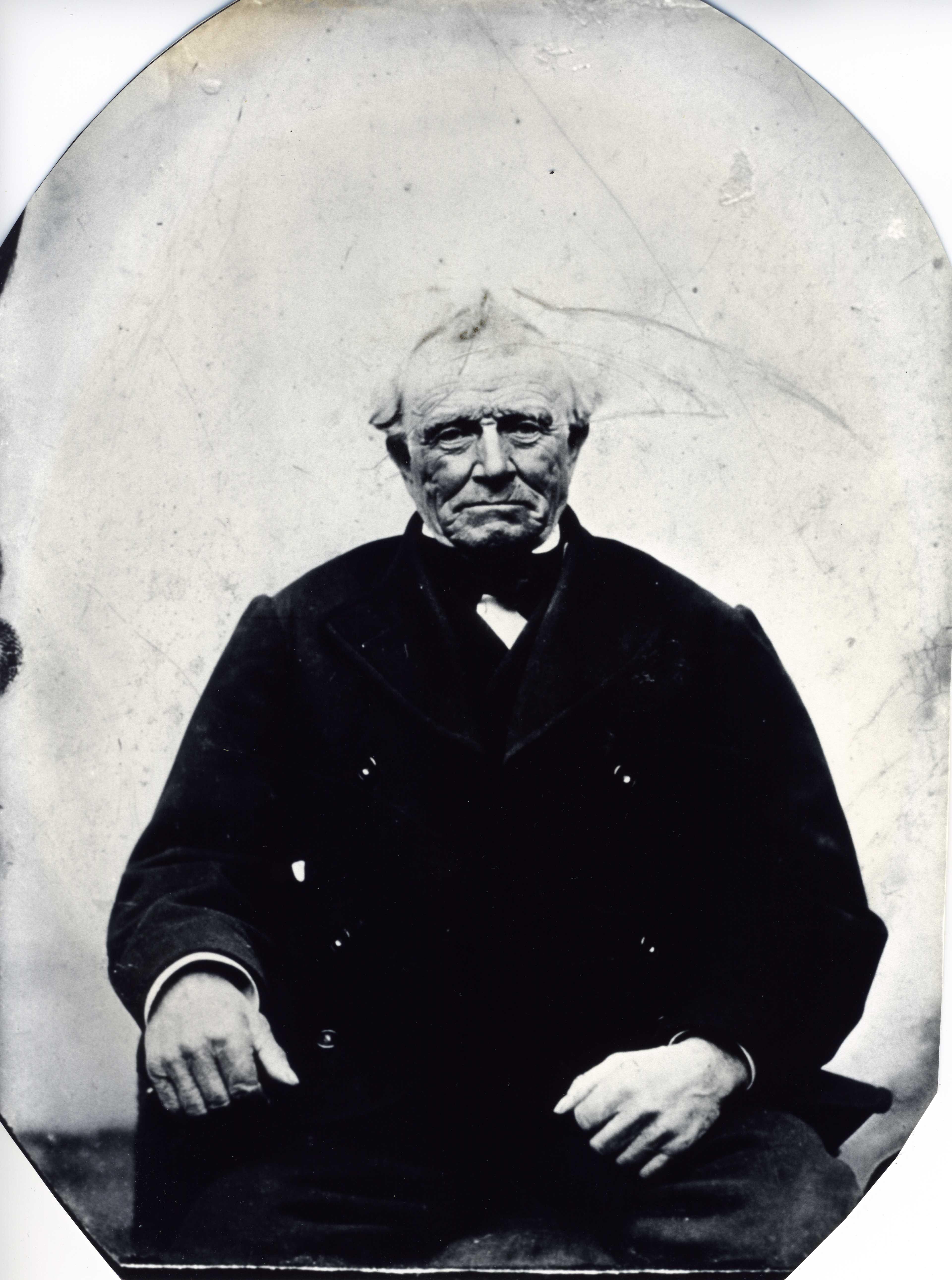 Capt Henry Gardiner