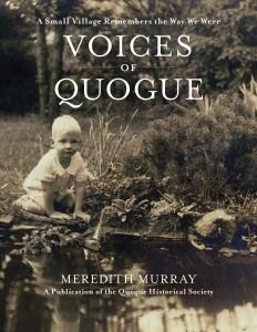 QHS Voices Cover
