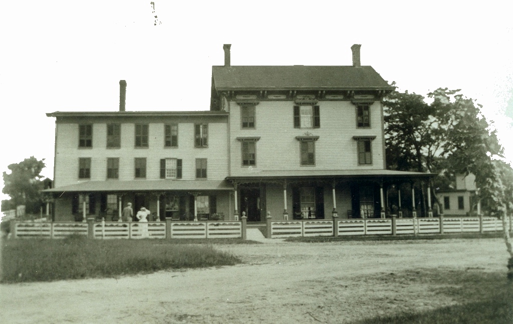 Cooper House J11