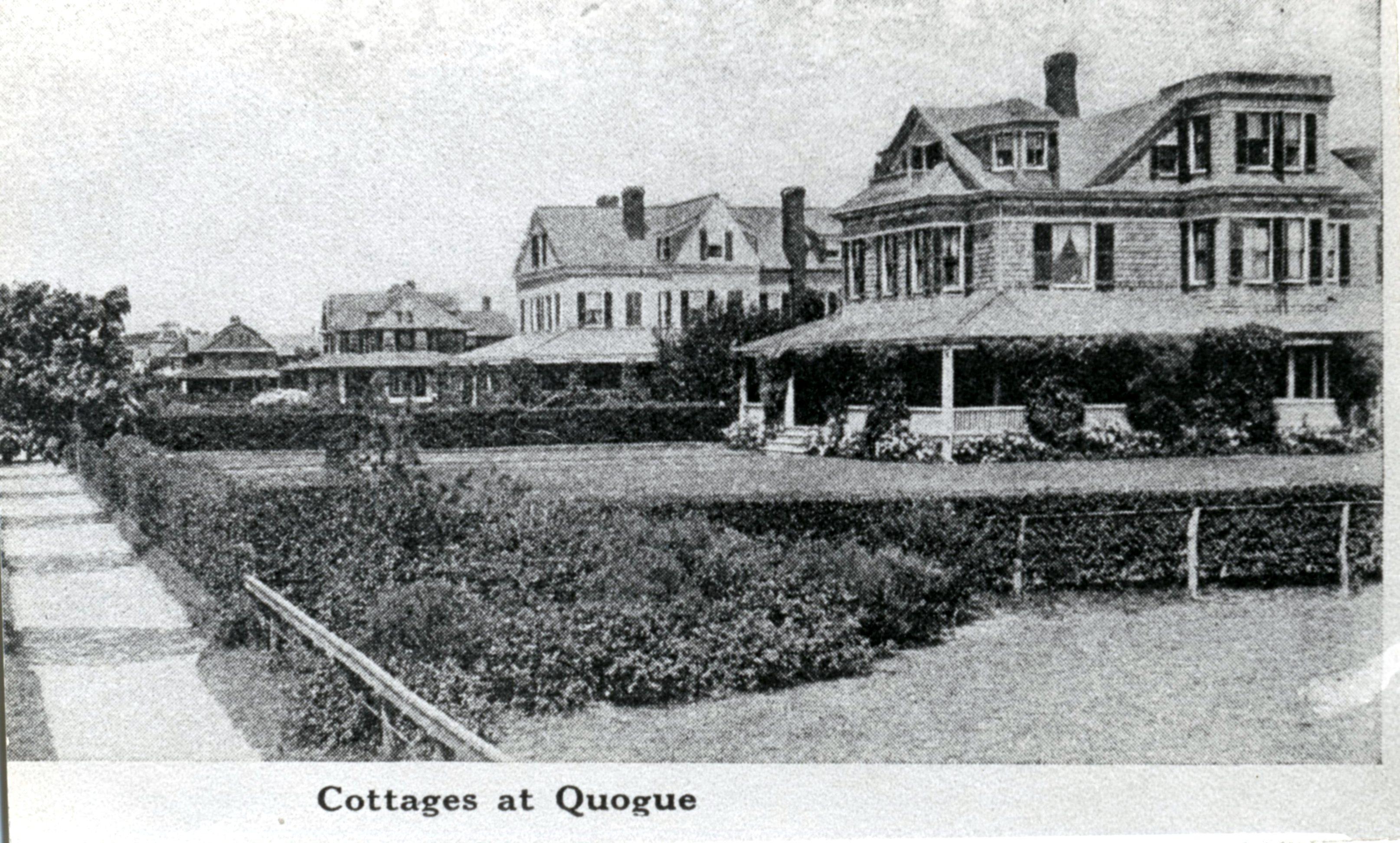 Cottagesq282