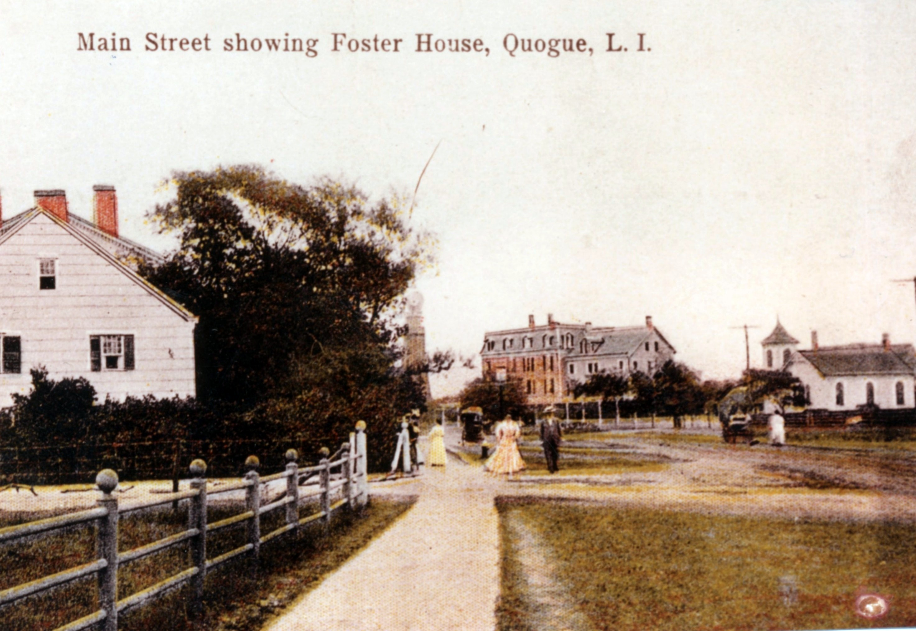 Foster and Q House234 1