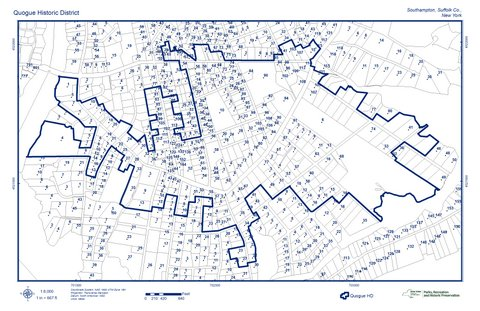 QHS HD Map - Albany 15NR00027QuogueHDCNCDRAFT1to80001of1