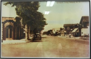 Jessup Ave 1930