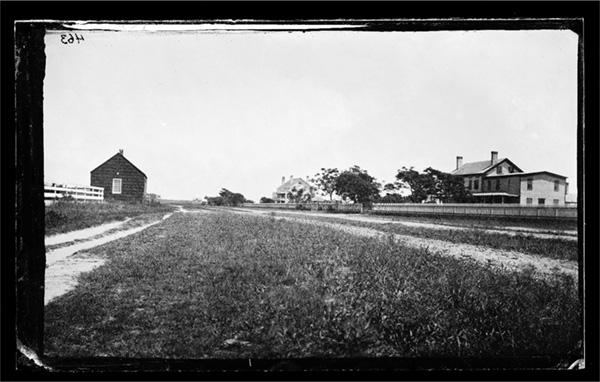 George B. Brainerd photograph