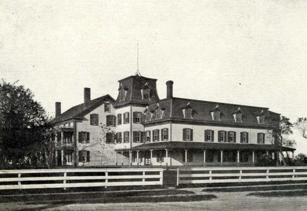 Post House 1906 E39-1